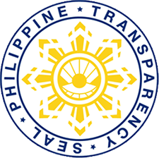 LTO Transparency Seal