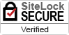 SiteLock Verified