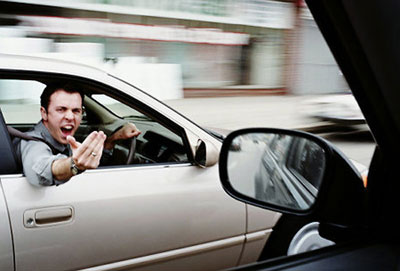 Aggressive driving should be avoided essay